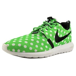 Nike Roshe NM QS Women Round Toe Synthetic Sneakers