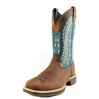 Durango Rebel   Round Toe Synthetic  Western Boot