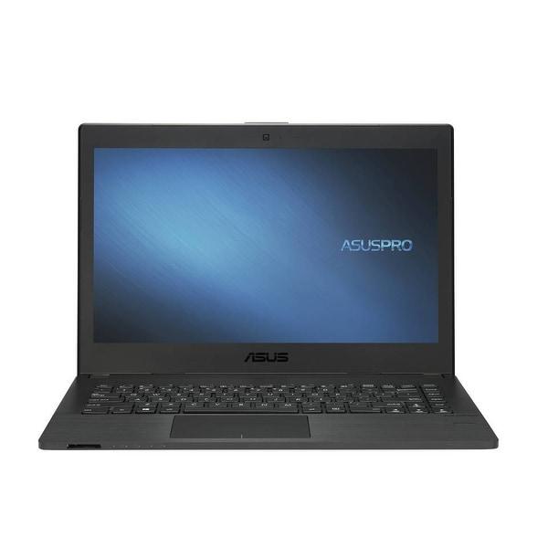 "Manufacturer Refurbished - ASUSPRO P2440UA-XS71 14"" Laptop Intel Core i7 7500U 2.70GHz 8GB 256GB SSD W10"