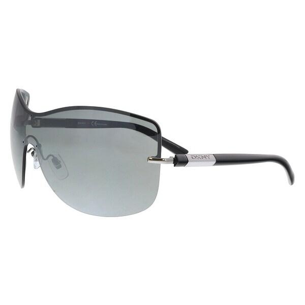 3fa5868b8 Shop DKNY DY5083 11895A Gold Aviator Sunglasses - 59-15-135 - Free ...
