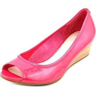 Pink Patent Leather Women S Shoes Overstock Com Shopping