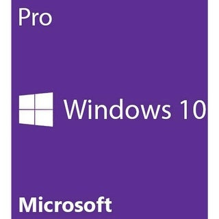 Microsoft Windows 10 Pro License FQC-08930