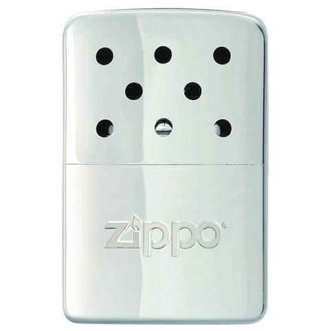 Zippo 40321 High Polish Hand Warmer, 6-Hour