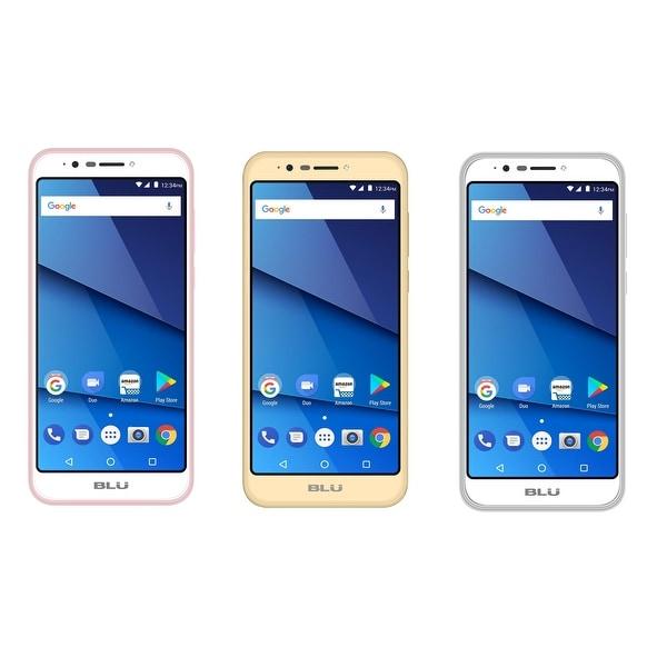 Shop BLU Studio View XL S790Q 16GB Unlocked GSM Dual-SIM
