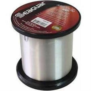Seaguar Abrazx 100% Fluorocarbon Line 1000yd 8lb
