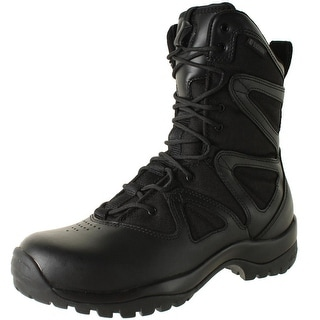 Blackhawk! Mens Ultralight Leather Water Friendly Tactical Boots