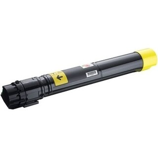 """""""Dell 3DRPP Dell Toner Cartridge - Yellow - Laser - Standard Yield - 11000 Page - 1 / Pack - OEM"""""""