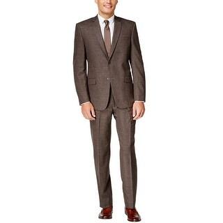 Brown Suits & Suit Separates - Shop The Best Deals on Men's