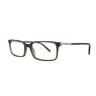 Donna Karan DY 4626 3205 Olive Green Plastic Womens Optical Frame - 51-17-140