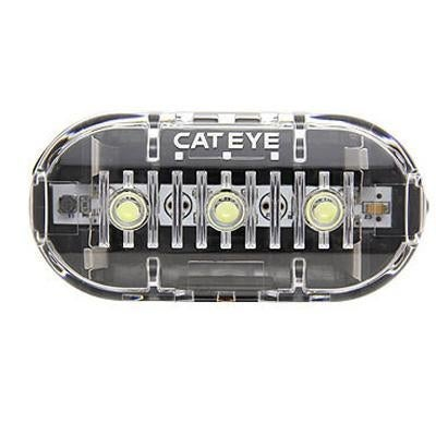 CatEye Omni 3 Cycling Front Safety Light TL-LD135-F