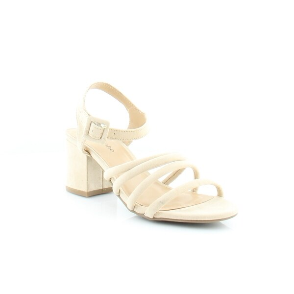 Ziginy Gladys Women's Sandals Natural
