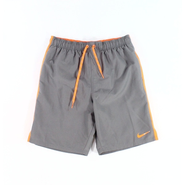 bfb83778ad Shop Nike Gun Gray Mens Size Medium M Colorblocked Board Surf Shorts - On  Sale - Free Shipping On Orders Over $45 - Overstock - 28131391