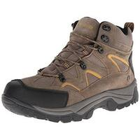 Triple T Mens Snohomish, Tan/Dk Honey, 13