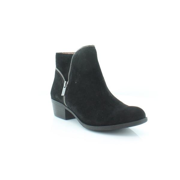 Lucky Brand Boide Women's Boots Black