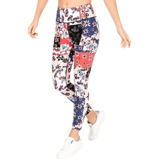 Link to Calvin Klein Performance Womens Athletic Leggings Running Yoga Similar Items in Athletic Clothing