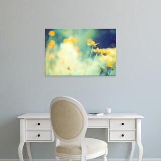 Easy Art Prints Carolyn Cochrane's 'In the Meadow' Premium Canvas Art