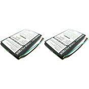 Garmin 361-00019-11 (2-Pack) Replacement Battery (361-00019-11)