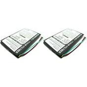 Garmin 361-00019-11-2-Pack Replacement Battery