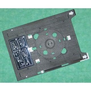 OEM Epson CD Print Printer Printing Tray: Stylus Photo R3000