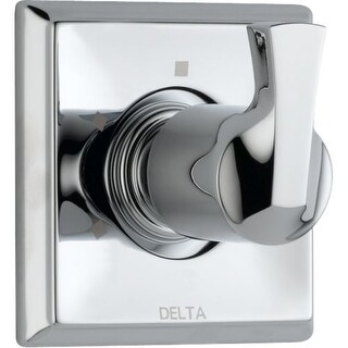 Delta T11851 Dryden 3 Function Diverter Trim - Less Valve