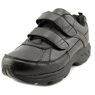 Drew Paige WW Round Toe Leather Walking Shoe