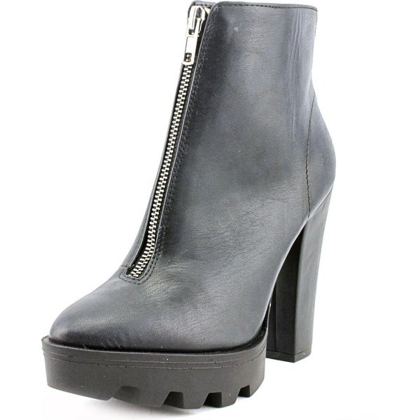 Mia Nata Women Black Boots