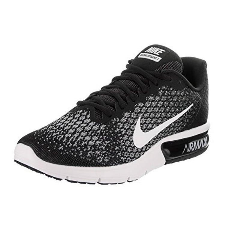 patrulla Escuela primaria célula  Nike Mens Air Max Sequent 2 - Overstock - 21544330
