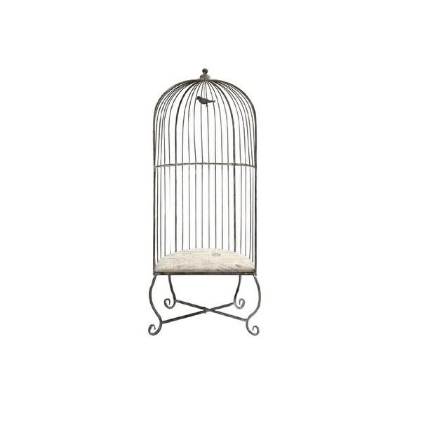 Shop 72 French Elegance Captured Decorative Birdcage