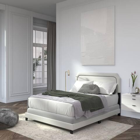 Kotter Home Kali Platform Bed