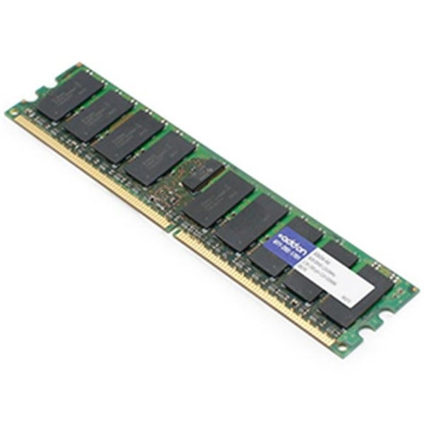 Dell Compatible 4GB DDR3-1333MHz Unbuffered Dual Rank X8 1.5V