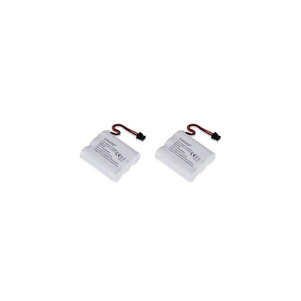 Original Uniden BT-905 900mAh Battery for DXI386-2 / DXAI3288-2 / CEZAI998 Models (2 Pk)