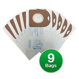 Replacement Vacuum Bag for Eureka Style N Vacuum Bag (3-Pack)