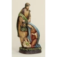 Pack of 2 Joseph's Studio Holy Family Religious Christmas Nativity Figures 13""