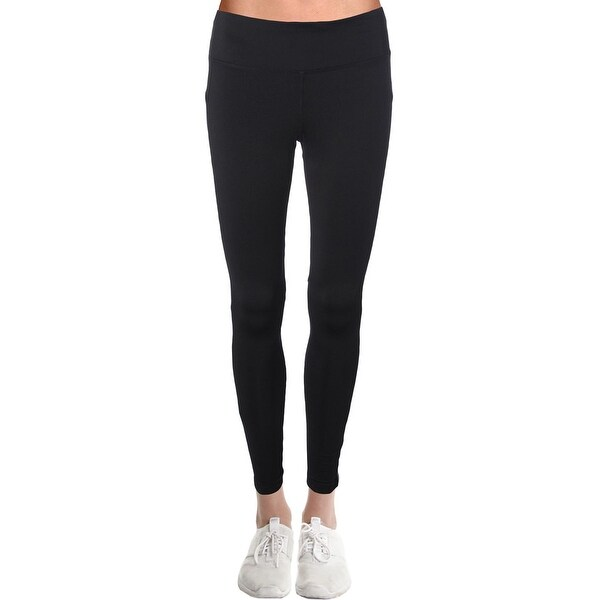 949170a07eab7 Shop Jockey Womens Athletic Pants Reflective Ankle Zip - Free Shipping On  Orders Over $45 - Overstock - 20305052