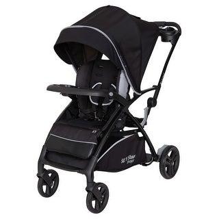 Baby Trend Sit n Stand 5 in 1 Shopper Stroller,Kona - Single Stroller