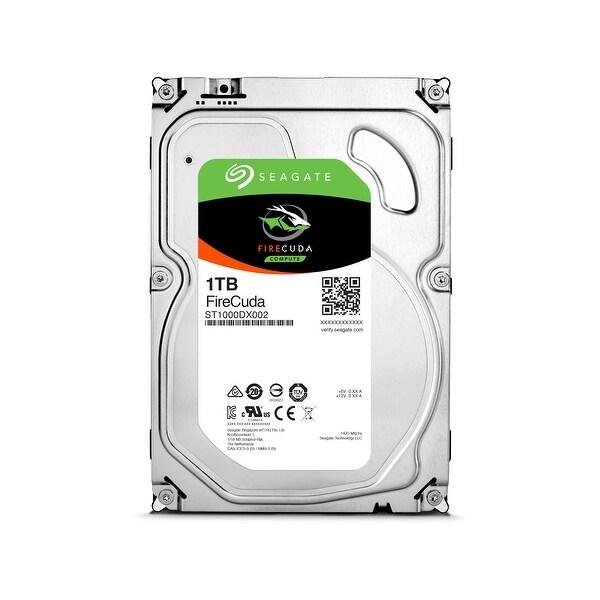 Seagate - Desktop Single - St1000dx002