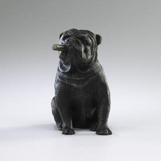 "Cyan Design 2295 5.5"" Mini Bulldog"