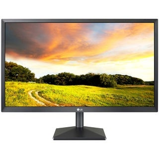 "LG 22"" Class Full HD TN Monitor with AMD FreeSync (21.5"" Diagonal)"