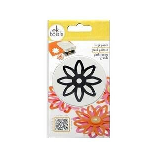 EK Punch Lg Daisy Flower Burst