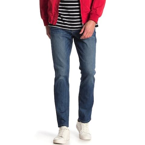 Joe's Jeans Mens Kinetic Slim Fit Jeans 30 Preston