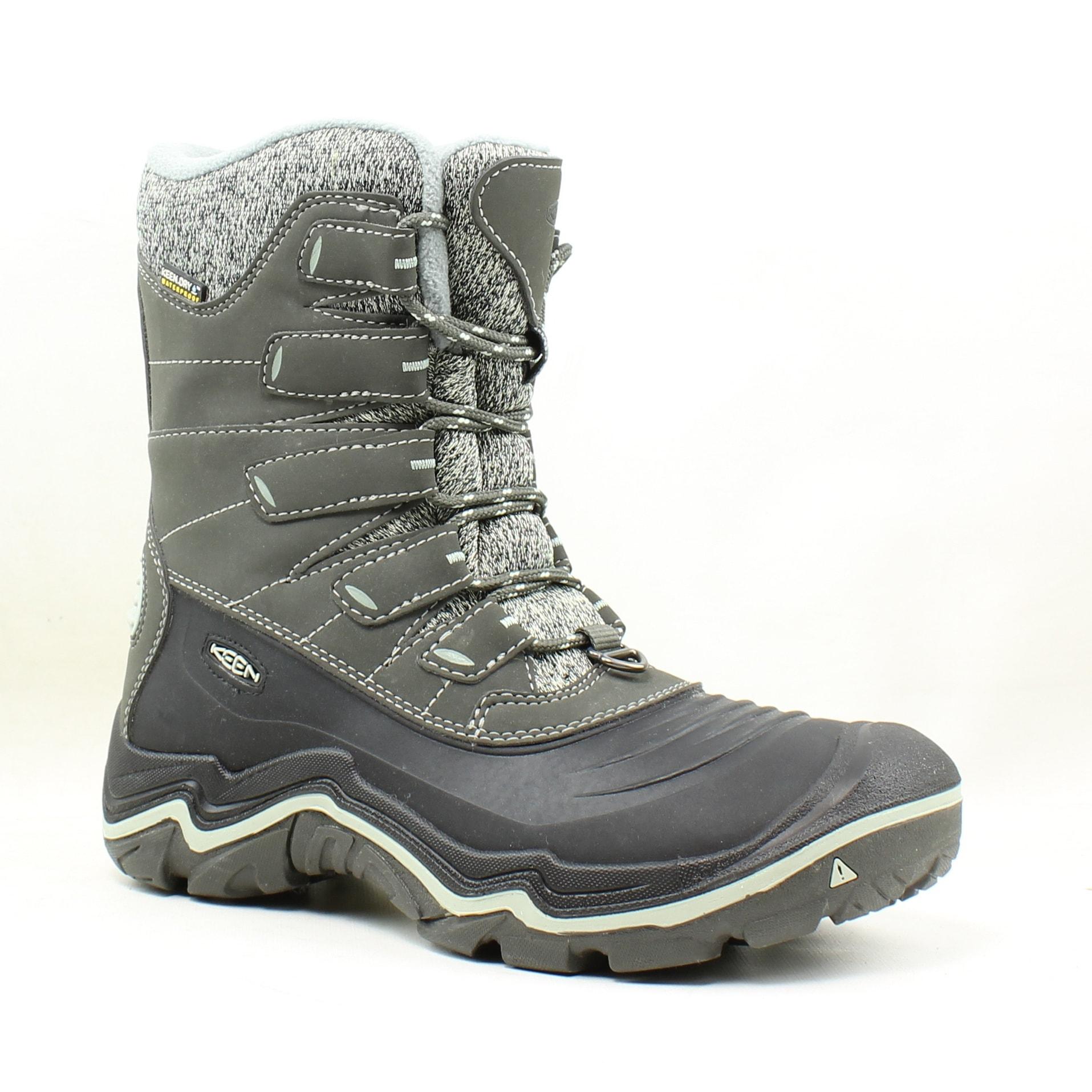 keen women's durand polar winter boot