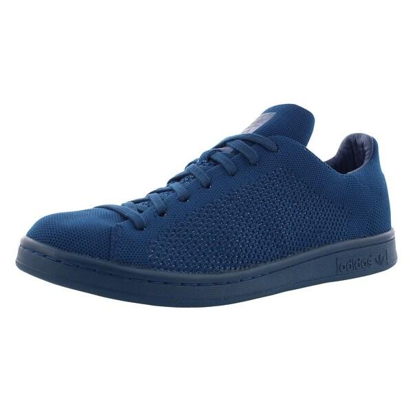 official photos 25c5e ee41b Shop ADIDAS Stan Smith Primeknit Casual Men's Shoes Size ...