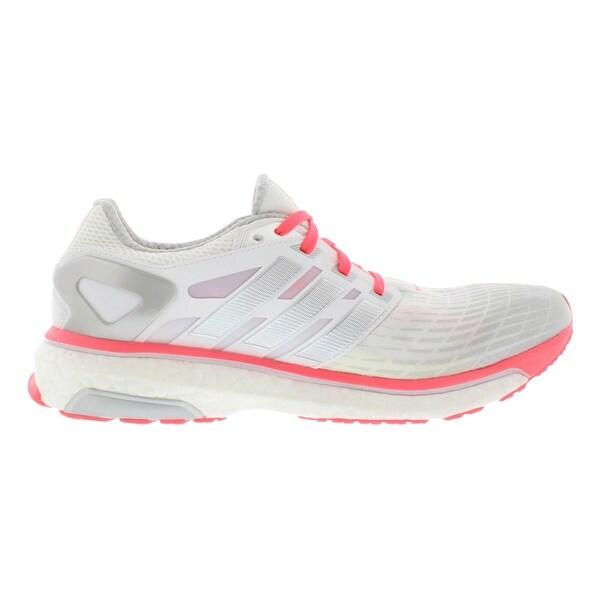 Shop Adidas Energy Boost W Women's Shoes 11 B(M) US Free