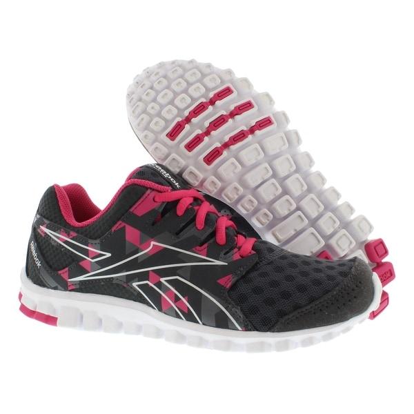 Reebok Realflex Scream 3.0 Running Women's Shoes Size