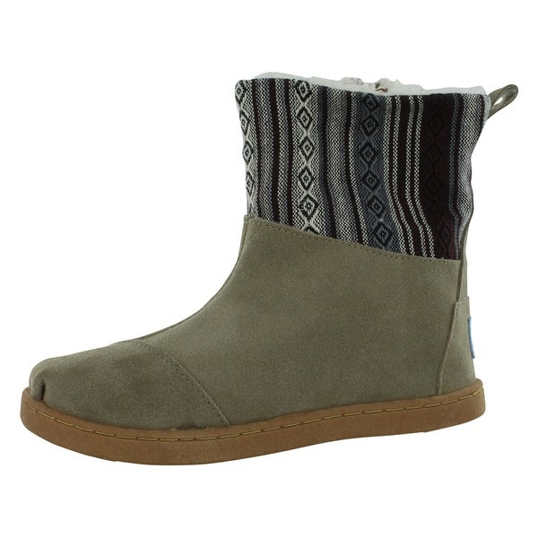 1f66fdc9e49 Shop Toms Nepal Boots Kid s Shoes - Free Shipping Today - Overstock ...