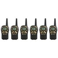 Midland LXT535VP3 (6 Pack) 2Way Radio