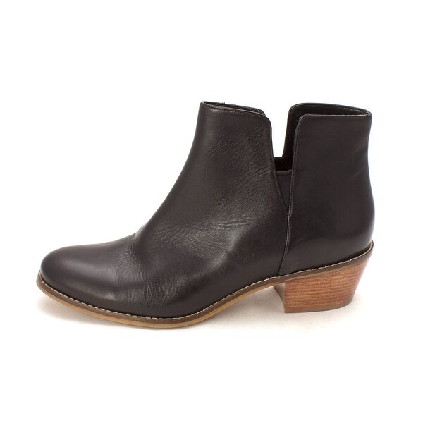 Cole Haan Womens RTN Almond Toe Mid-Calf Fashion Boots - 9