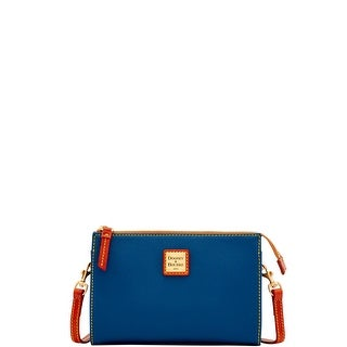 Dooney & Bourke Eva Janine Crossbody (Introduced by Dooney & Bourke at $98 in Nov 2017)