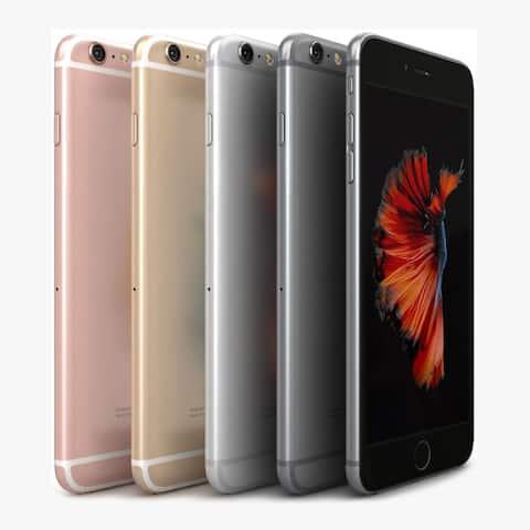 Apple iPhone 6s Plus 16GB All Colors Fully Unlocked B Grade Refurbished Smartphone