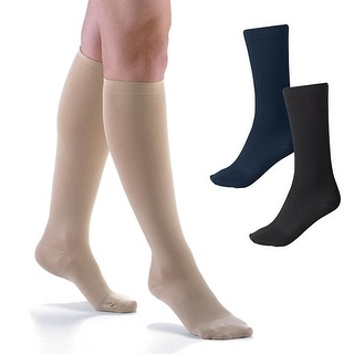 Women's Support Plus Moderate Compression Trouser Socks